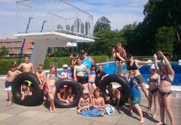 VGT-Sommersportwoche 2021