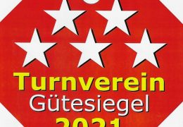 Turnverein-Gütesiegel 2021